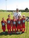 Tournoi U6/U7 à Ennery - Football Club de Bray et Lû