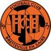 logo du club BRETTEVILLE EN SAIRE FC