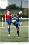 FCCB U15.1 - ES Le Rachais (9-0) - Football Club Crolles Bernin site officiel