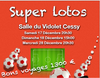Les dates des lotos et ... - Football Club Cessy Gex