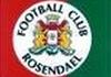logo du club FOOTBALL CLUB DE ROSENDAEL