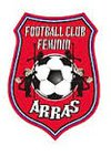 logo du club FCF ARRAS