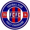 logo du club FC FUILET CHAUSSAIRE