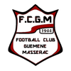 logo du club Football Club Guémené Massérac