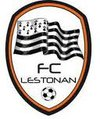 logo du club FOOTBALL CLUB DE LESTONAN