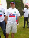 Euro en Roannais (benjamins du monde) U13 2016 - Football Club Loire Sornin