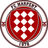 logo du club Football Club de Marpent
