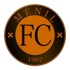logo du club FC Ménil
