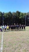 Equipe 2016/2017  U17 Entente EVF/Allassac/Objat - FC Objat