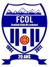 logo du club FOOTBALL CLUB OÔ LARBOUST
