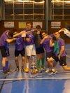 Tournoi foot en salle 2016 bis - FOOTBALL CLUB ST PHILBERT REORTHE JAUDONNIERE