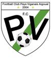 logo du club Football Club Pays Viganais Aigoual