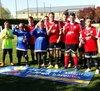 Championnat régional Sport Adapté à Vouillé dans le (86) - FC ROUILLAC