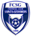 logo du club FOOTBALL CLUB  SAINTS-GEOSMOIS