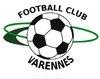 logo du club FC Varennes-sur-seine