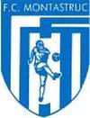 logo du club Football Club Montastruc