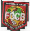 logo du club FOOTBALL CLUB DE LA COTE DES BLANCS