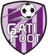 logo du club GATI-FOOT