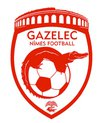 logo du club GAZELEC SPORTIF GARDOIS