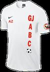 Tee shirt GJABC (adulte)