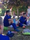 Tournoi d'Amailloux : 10 Juin 2017 - Groupement de Jeunes Avenir Sevre Bocage