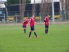 Après une mi temps serrée, la réserve de Gruissan a finalement prit le large et s'est imposé sur le score de 5-2. - GRUISSAN FOOTBALL CLUB