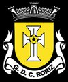 logo du club Grupo desportivo cultural de roriz