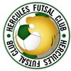 logo du club HERCULES FUTSAL CLUB