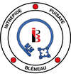 logo du club I.P BLÉNEAU FOOTBALL