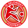 logo du club Is Selongey Football