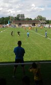 LA JSTEL à la JND U7 à Chagny - Jeunesse Sportive Toulon-Etang-Luzy