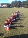 ECOLE DE FOOTBALL JSP 28/01/15 - J.S. PUY SAINTE REPARADE