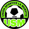 logo du club Union sportive La Murette