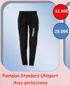 Pantalon Standard Uhlsport Enfant