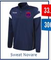 Sweat NOVARE Enfant