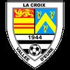logo du club LA CROIX VALLÉE D'EURE FOOTBALL