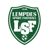 logo du club Lempdes Sport Football