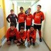 Tournoi foot salle à Vaires U13 - A.S Le Pin