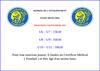 Reprise de l'entraînement Saison 2015 - 2016 - Football Club Loubesien