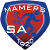 logo du club SA Mamertins