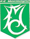 logo du club Football Club de MARMAGNE