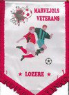 logo du club MARVEJOLS VETERANS