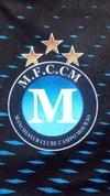 logo du club Manchester Clube Campo Mourão