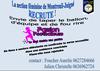 La section féminine RECRUTE - MONTREUIL-JUIGNÉ BÉNÉ FOOTBALL