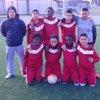 U12/U13 - Nantes Pin Sec F.C