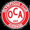 logo du club Olympique Club Avesnois