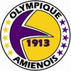 logo du club OLYMPIQUE AMIÉNOIS