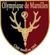 logo du club OLYMPIQUE DE MAROILLES