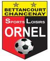 logo du club S.L. DE L´ORNEL