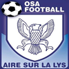 logo du club O.S AIRE FOOTBALL